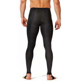2XU Power Recharge Recovery Tights Men Long Black/Nero